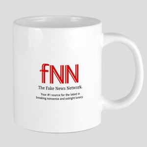 Fake News Mugs
