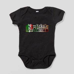 Irish Italian Infant Bodysuit Body Suit