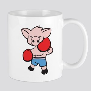 who is boxer in animal farm
