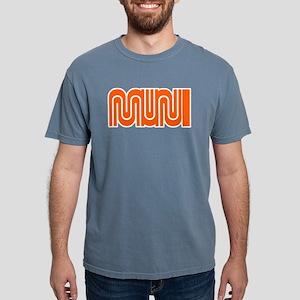 muniwhite T-Shirt