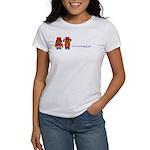 Drum & Beagle Women's T-Shirt