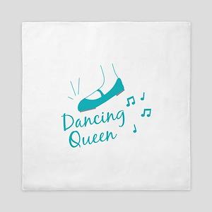 Dancing Queen Queen Duvet