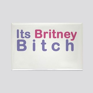 Its Britney Bitch Magnets