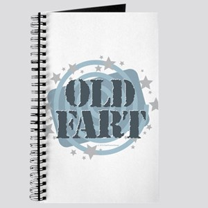 Old Fart Journal
