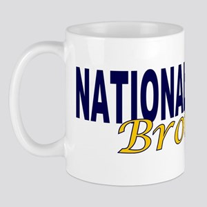 National Guard Brother Mug