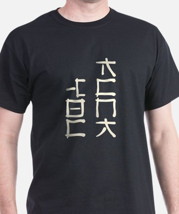 Fuck You (in fake Chinese) T-Shirt