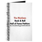Monkees Rock & Roll Hall of F Journal
