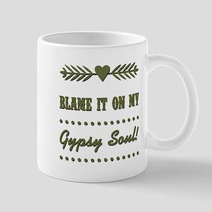 BLAME IT ON... Mug