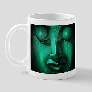 Green Buddha Clothing, etc Mug
