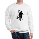 Latin Dancers Sweatshirt
