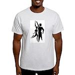 Latin Dancers Light T-Shirt
