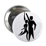 Latin Dancers Button