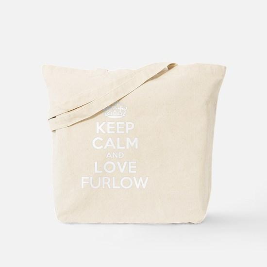 Cute Furlow Tote Bag