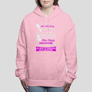 Dog Groomer T Shirt Sweatshirt