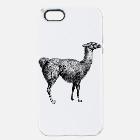 IIama iPhone 5/5s Candy Case
