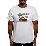It's a Beach of a Day! T-Shirt