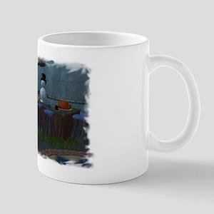 EQ2 Christmas Mug