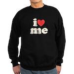 I Heart Me Sweatshirt