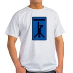 Hanged Man Light T-Shirt