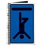 Hanged Man Journal