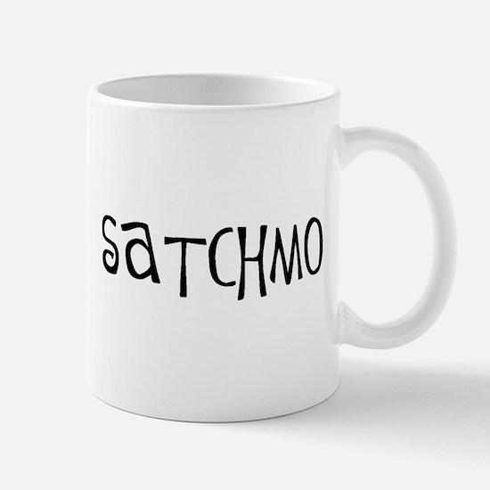 satchmo Mug