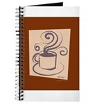Espresso Journal
