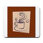 Espresso Mousepad