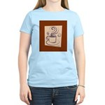 Espresso Women's Light T-Shirt