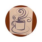 Espresso Button
