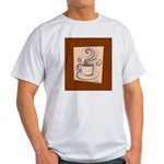 Espresso Light T-Shirt