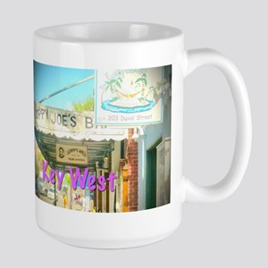 Sloppy Joe's Key West Mugs