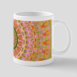 Happy Hippy Mandala Mugs