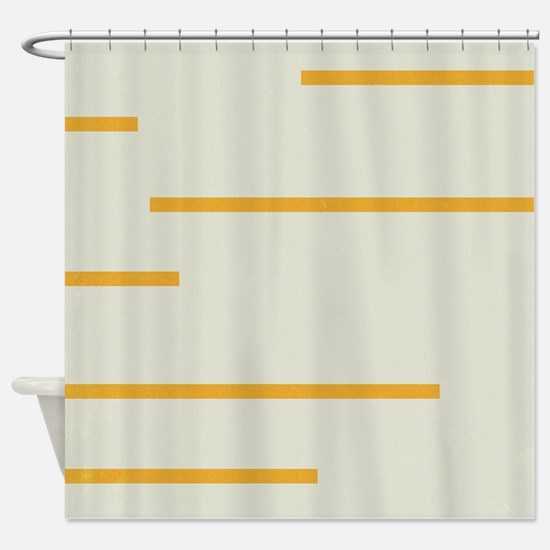Cool Home interior Shower Curtain