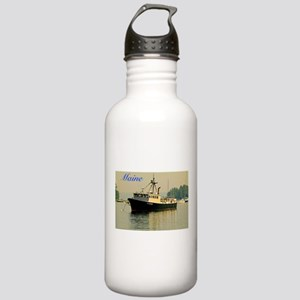 Maine South Freeport Water Bottle