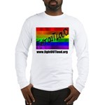 Fight OUT Loud Long Sleeve T-Shirt