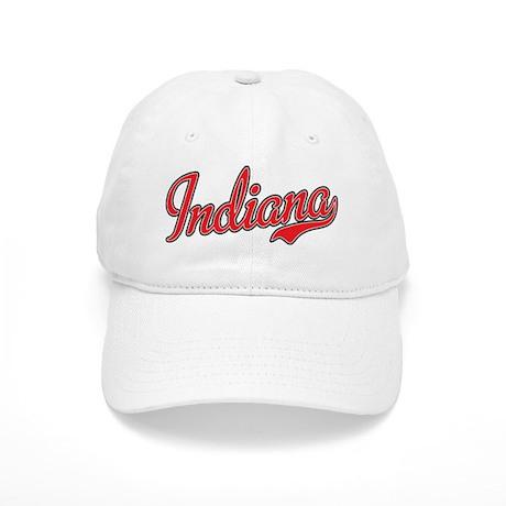 17b41c6cf8e9dd ... get indianapolis indiana hats cafepress 5e11c 9b15b