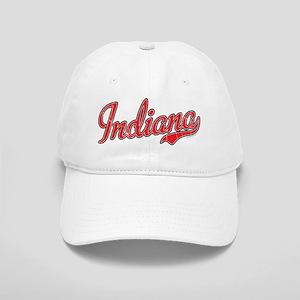 Indiana Vintage Baseball Cap