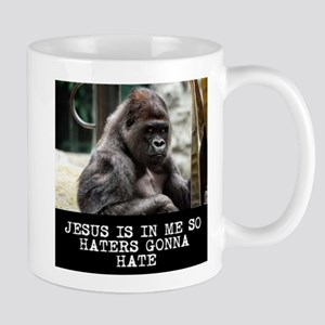 Haters Gonna Hate Mugs