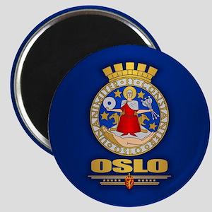 Oslo Magnets