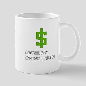 Cash Blessings Mugs