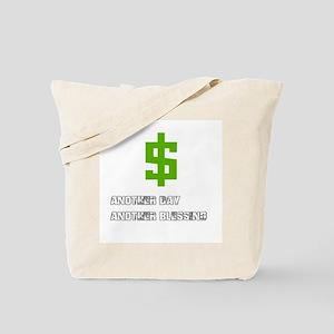 Cash Blessings Tote Bag