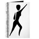 Jazz Dancer Journal