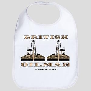 British Oilman Bib