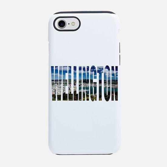 Wellington iPhone 8/7 Tough Case