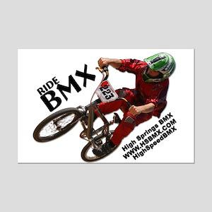 HSBMX323a Mini Poster Print