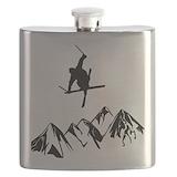 Ski Flask