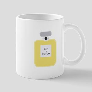 Eau De Parfum Mugs