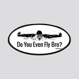 Do You Even Fly Bro? Patch