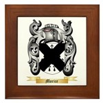 Morice Framed Tile