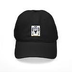 Moriarty Black Cap